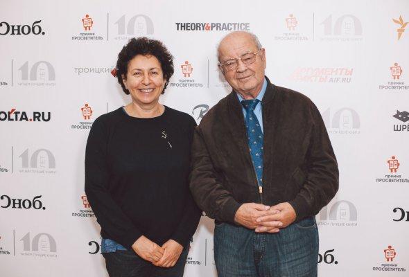Стали известны имена финалистов премии «Просветитель-2017» за лучшую научно-популярную книгу на русском языке - Фото №6