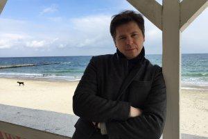 Дмитрий Сарвин: Питер, я твой!