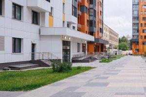 Мэрия Москвы составила карту местоположения первых домов по программе реновации