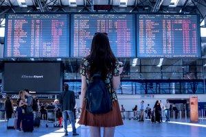 Россиян предупредили о транспортных проблемах из-за забастовок в Европе