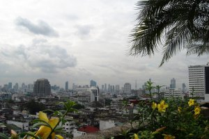 Туристов в Таиланде предупредили об опасности наводнений