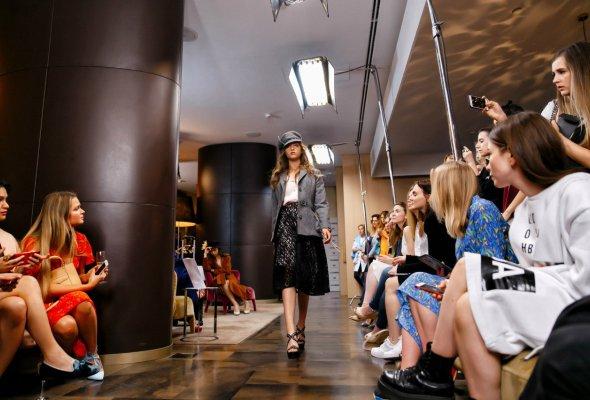 Проект «Art&Fashion. Осень» вновь пройдет в ТРК «Питер Радуга» - Фото №3