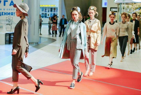 Проект «Art&Fashion. Осень» вновь пройдет в ТРК «Питер Радуга» - Фото №1