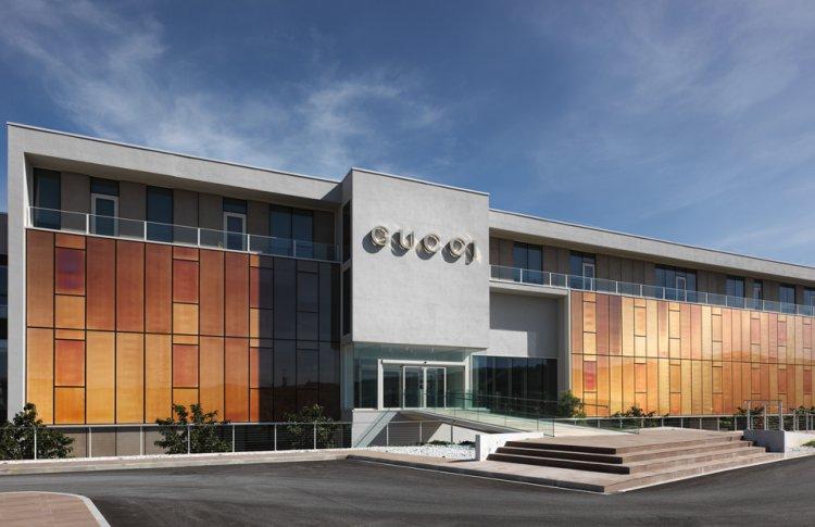 Модный дом Gucci с 2018 года полностью откажется от меха