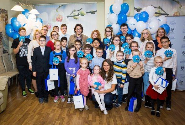 В День зрения стартует Всероссийская программа здорового зрения - Фото №2