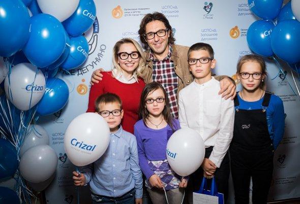 В День зрения стартует Всероссийская программа здорового зрения - Фото №1