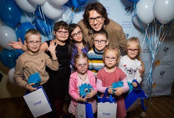В День зрения стартует Всероссийская программа здорового зрения - Фото №0
