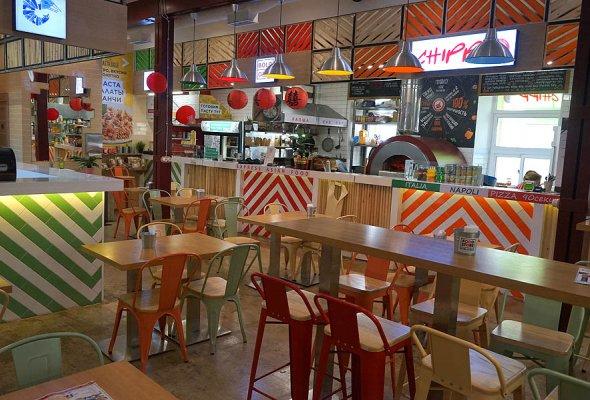 Food Store - Фото №0