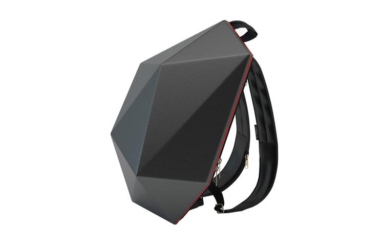 Авангардный рюкзак