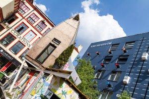 На Artplay откроется новый культурный центр «Плутон»