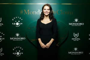 Светская Москва на благотворительном ужине «Доктор Клоун» и Mondoro