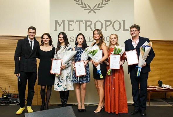 Светская Москва на благотворительном ужине «Доктор Клоун» и Mondoro  - Фото №6
