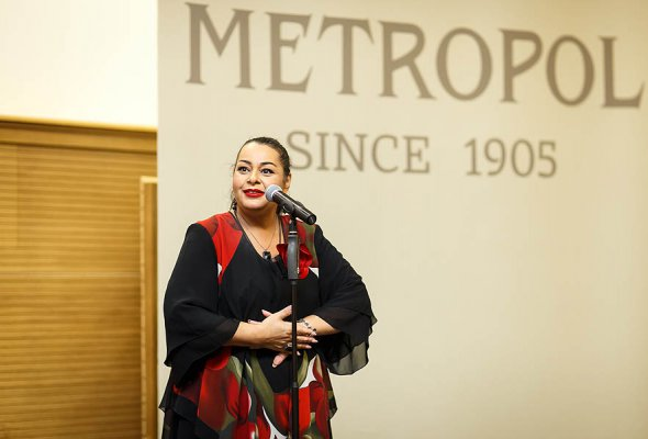 Светская Москва на благотворительном ужине «Доктор Клоун» и Mondoro  - Фото №4