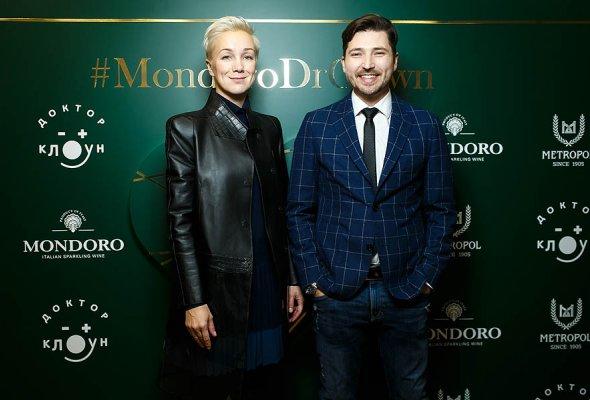 Светская Москва на благотворительном ужине «Доктор Клоун» и Mondoro  - Фото №3