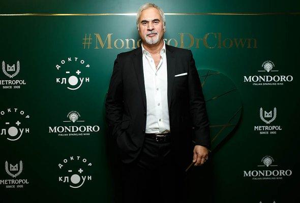 Светская Москва на благотворительном ужине «Доктор Клоун» и Mondoro  - Фото №1