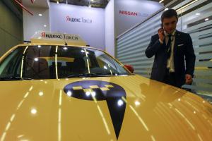 Gett обвинил «Яндекс.Такси» в слежке за телефонами клиентов