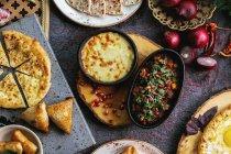 Аутентичная грузинская кухня: мифы vs реальность