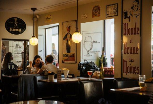Кафе «Траппист» - Фото №2