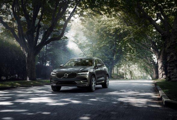 Российская премьера Volvo XC60 состоялась в формате иммерсивного спектакля Moments - Фото №8