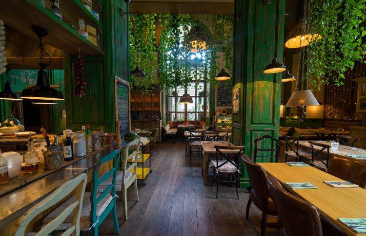 В Christian пройдут гастроли ресторана Bagno Annetta из Форте-деи-Марми