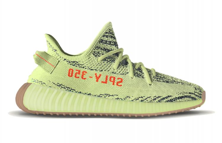 Самая ограниченная линейка кроссовок Yeezy поступит в продажу 18 ноября