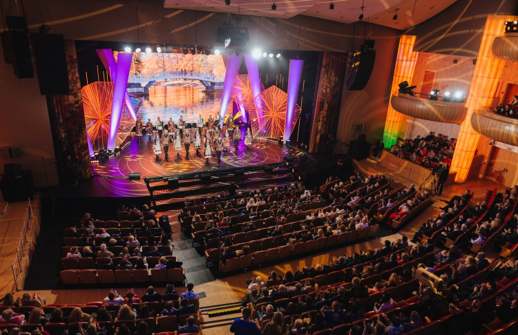 В Москве ставят спектакль по самому скандальному произведению Куприна