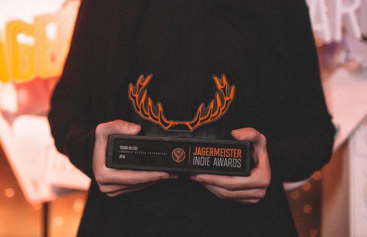 Объявлен шорт-лист Jägermeister Music Awards