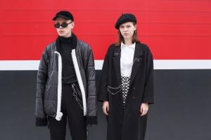 «Мне приятно, когда люди косо смотрят на меня»: Time Out поговорил с посетителями Недели моды в Москве