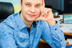 «Мои университеты»: Денис Котов о том, что книги помогают человеку оставаться человеком