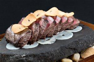 10 самых дорогих блюд в московских ресторанах
