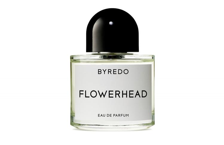 Flowerhead, Byredo