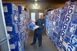 «Почта России» сократит срок доставки посылок до 36 часов к 2022 году