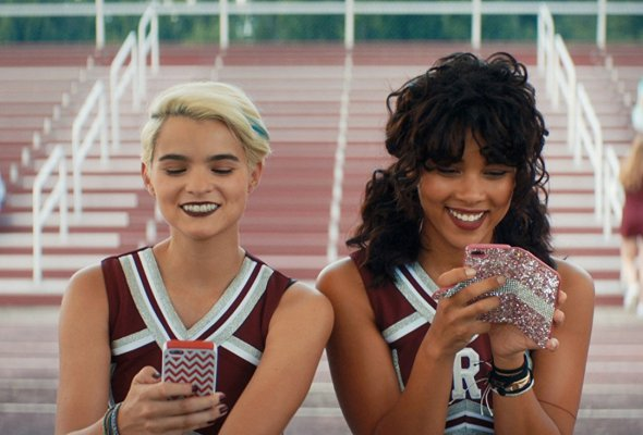 Tragedy Girls - Фото №3