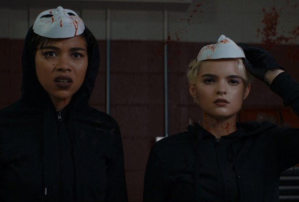Tragedy Girls - Фото №0