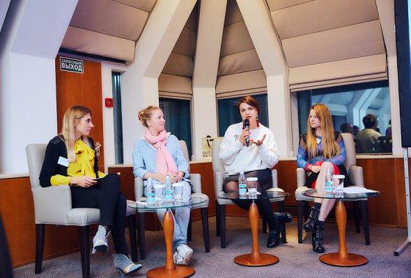 В отеле Ararat Park Hyatt впервые состоялся Future Trends Workshop - Фото №3