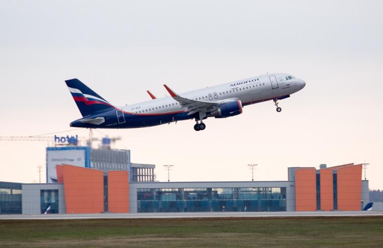 «Аэрофлот» отменил возврат билетов при отказе в получении визы