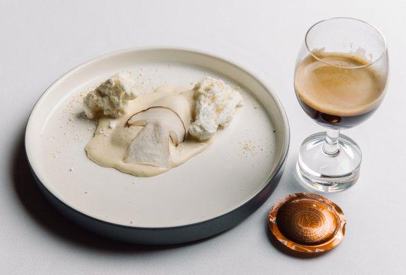 2 октября состоялся юбилейный десятый гастрономический ужин Golden Triangle авторства лучших шефов России - Фото №2