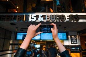 Новости BB&Burgers: обновленное меню и третья по счету бургерная
