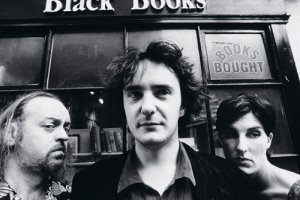 Открытие ноября: винный бар Black Books