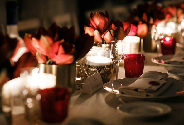 GREY GOOSEGASTRONOMIQUE– вечер изысканной французской гастрономии - Фото №4