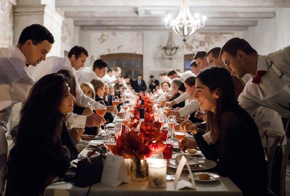 GREY GOOSEGASTRONOMIQUE– вечер изысканной французской гастрономии - Фото №0