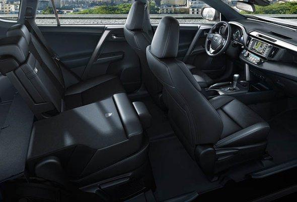 Стартовали продажи Toyota Camry и Toyota RAV4 с предустановленным Яндекс.Авто  - Фото №4