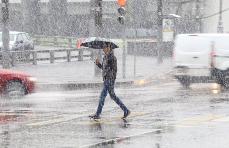 Синоптики предупредили о погодных катаклизмах в Москве