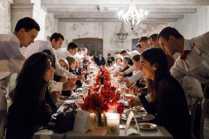 GREY GOOSEGASTRONOMIQUE– вечер изысканной французской гастрономии
