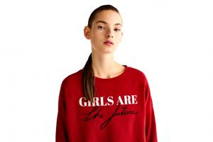 Girl power: красивые вещи с феминистскими лозунгами