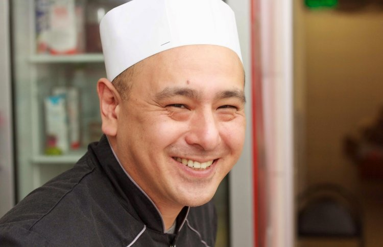 «Мой первый раз»: Бан Мунечика об отношении к шеф-поварам в России и Японии