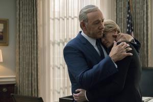 Netflix закроет сериал «Карточный домик» в 2018 году