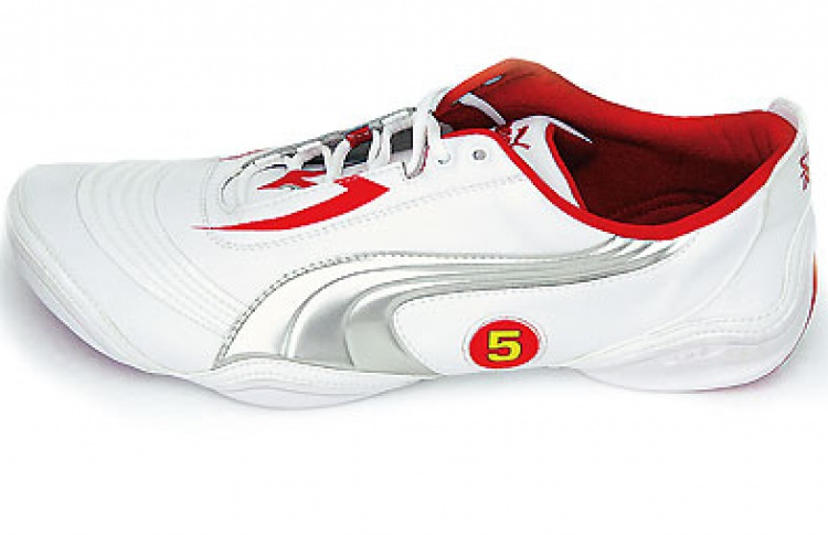 Puma Speed Racer