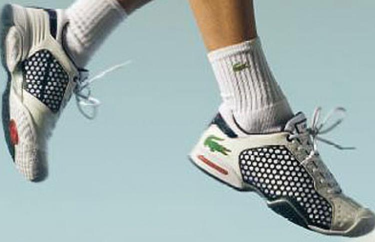 Pro-Tennis от Lacoste