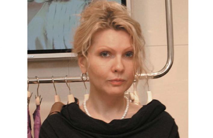 Интервью: Ольга Погарская